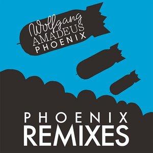 Wolfgang Amadeus Phoenix (Remix Collection)