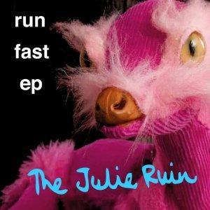 Run Fast (EP)
