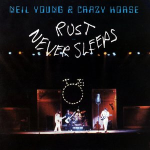 Image for 'Rust Never Sleeps'