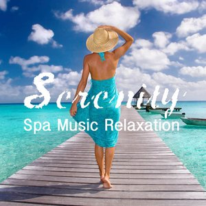 Serenity Spa Music Relaxation: Time to Spa Music Background for Wellness, Relax, Meditation, Massage, Restful Sleep and Relaxation Music