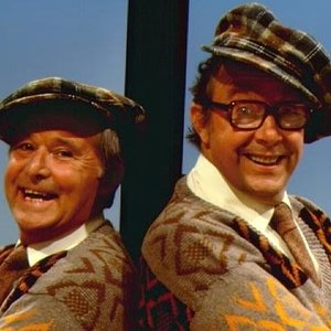 Avatar for Morecambe & Wise