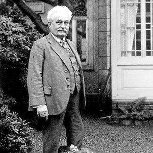 Bild für 'Leoš Janáček'
