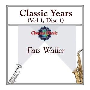 Classic Years (Vol 1, Disc 1)