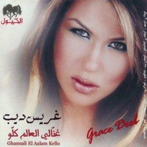 Ghannali El Aalam Kello