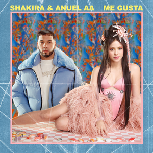 Shakira - Me Gusta