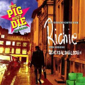 Die Geschichte von Richie und andere Schicksalsmelodien