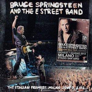 The Italian Promise: Milan, June 7, 2012