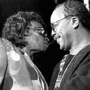 Avatar für Miles Davis & Quincy Jones