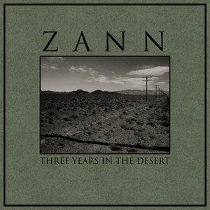 Three Years in the Desert