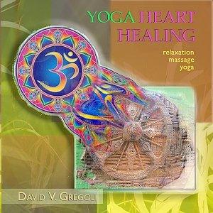 Yoga Heart Healing
