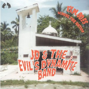 Avatar for JD & The Evil's Dynamite Band
