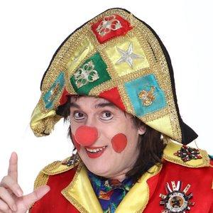 Аватар для Клоун Плюх