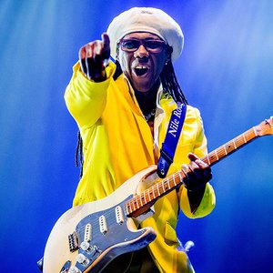 Avatar de Nile Rodgers & CHIC