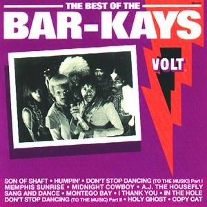 The Best Of The Bar-Kays