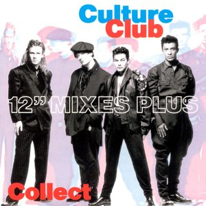 Culture Club Collection: 12'' Mixes