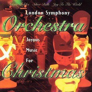 Joyous Music for Christmas