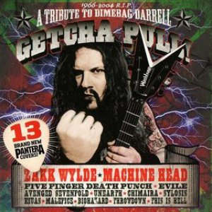 Avatar for Getcha Pull! A Tribute To Dimebag Darrell