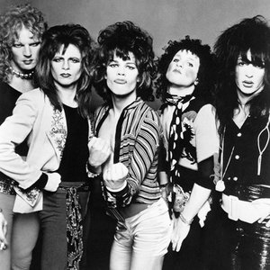 Avatar för New York Dolls