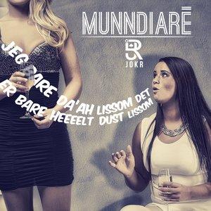 Munndiare