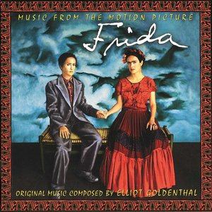 Music From The Motion Picture Frida