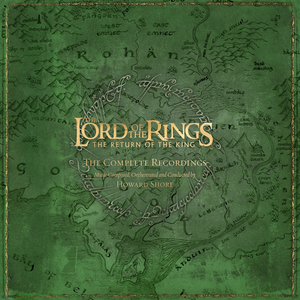 Bilbo's Song by Howard Shore