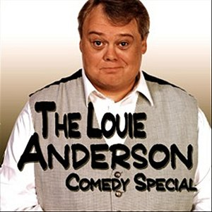 The Louie Anderson Comedy Special