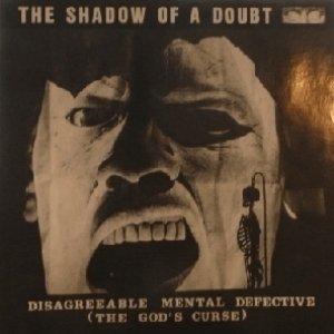 Disagreeable Mental Defective (The God's Curse)