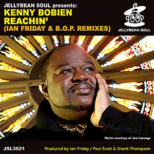 Reachin' (Ian Friday & B.O.P. Remixes)