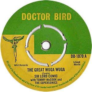 The Great Wuga Wuga
