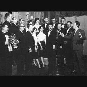 Avatar für The Cliff Adams Singers