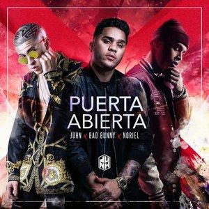 Puerta Abierta (feat. Bad Bunny & Noriel)