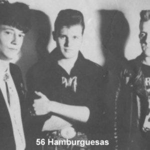 Avatar for 56 Hamburguesas