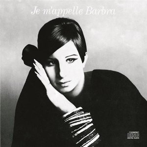 Image for 'Je M Appelle Barbra'