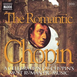 Image for 'CHOPIN: Romantic Chopin'