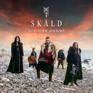 Le chant des Vikings (Alfar Fagrahvél Edition)