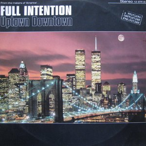 Image for 'Full Intention'