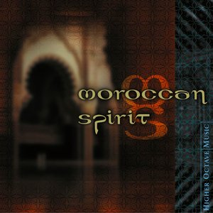 Image for 'Moroccan Spirit'