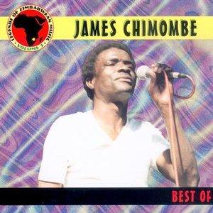 Avatar for James Chimombe