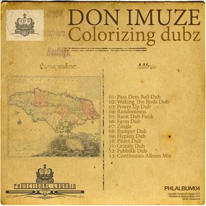 Don Imuze 的头像