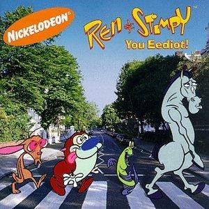The Ren & Stimpy Show: You Eediot!