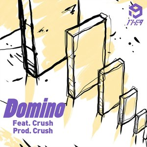 Domino (feat. Crush) - Single
