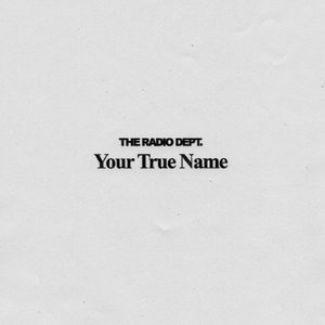 Your True Name - Single