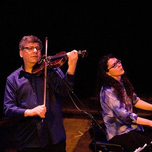 Avatar for Mark Feldman & Sylvie Courvoisier