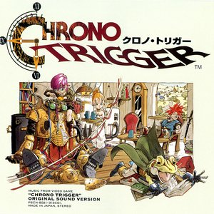 Chrono Trigger Official Soundtrack: Music From Final Fantasy Chronicles