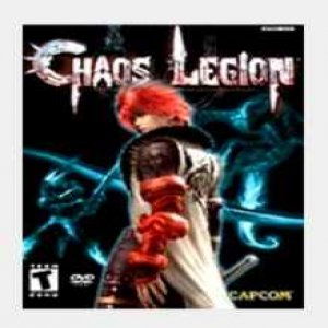 Image for 'Chaos Legion Original Soundtrack'