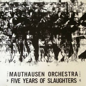 Five Years of Slaughters