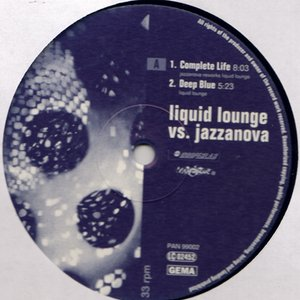 Avatar de Liquid Lounge vs. Jazzanova