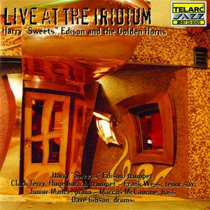 Live At The Iridium