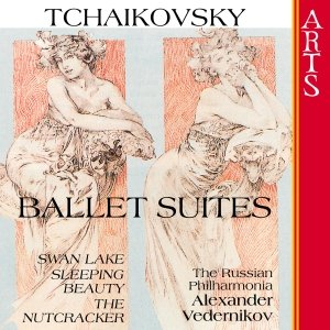 Avatar di The Russian Philharmonia & Alexander Vedernikov
