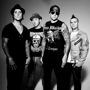 Avatar de Avenged Sevenfold